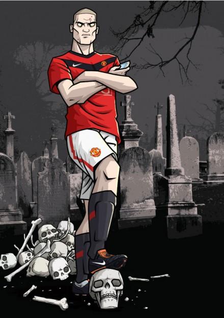TBWA / Man Utd