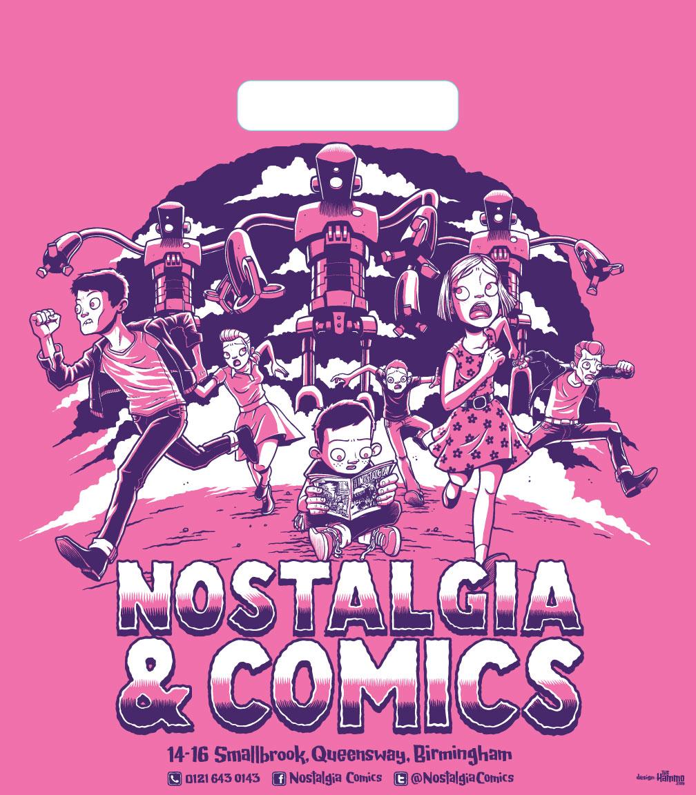 NC-Pink