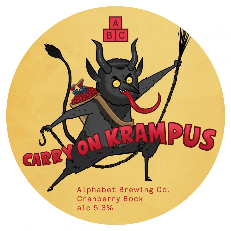 Carry-On-Krampus