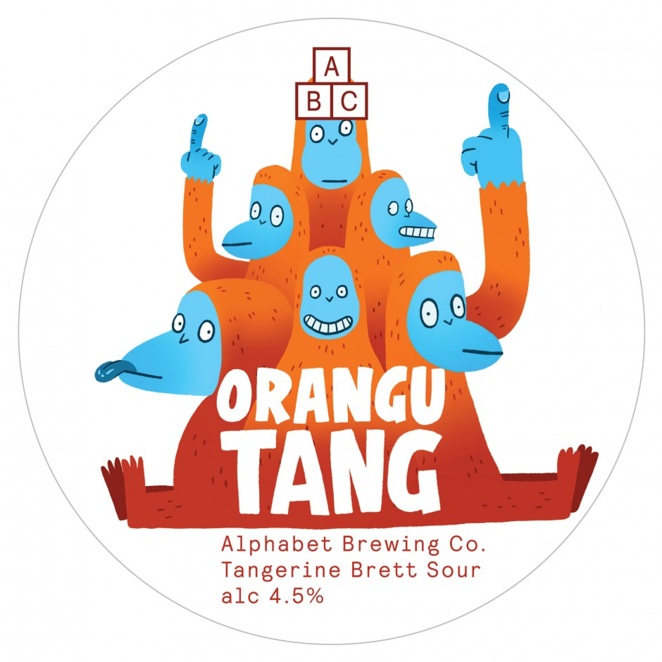 Orangu-Tang-Pump-Badge-