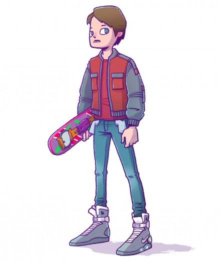Future Boy