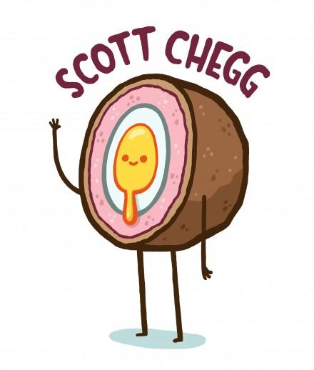 Scott Chegg