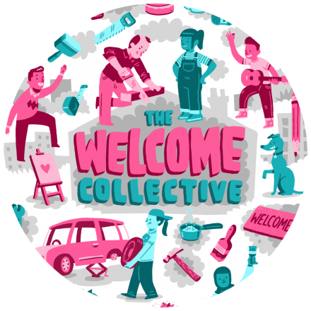 The Welcome Collective