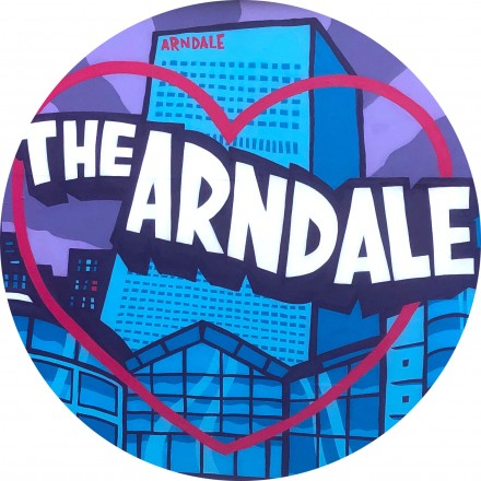 The Arndale – 40 Years