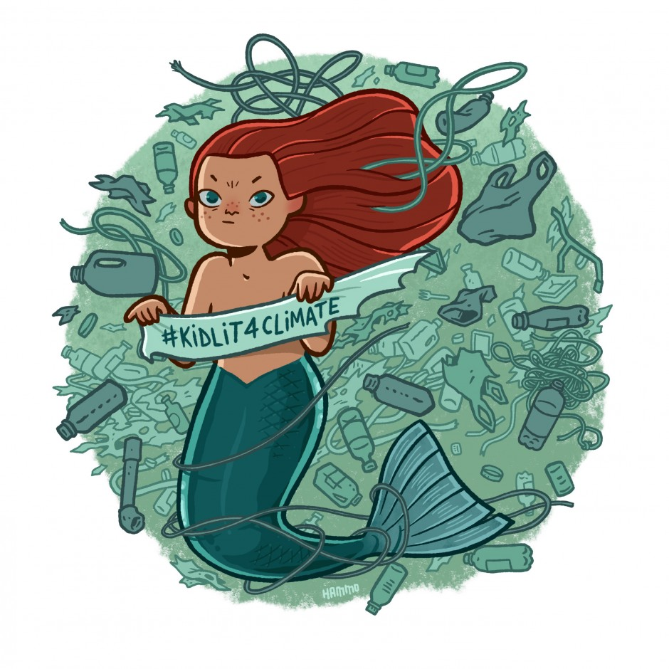 Kidlit-Mermaid