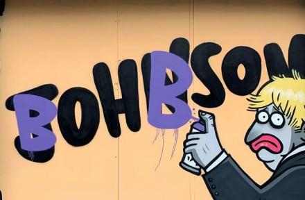 Cook Pass BohBson